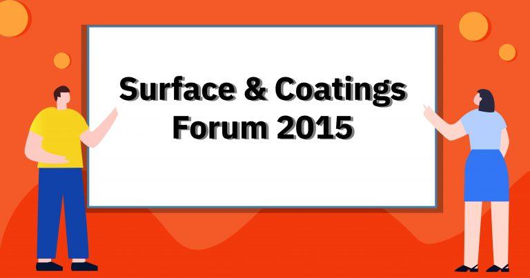 34 SurfaceCoatingsForum2015 28072015 TAIA สมาคมอุตสาหกรรมยานยนต์ไทย